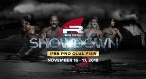 Showdown 2018