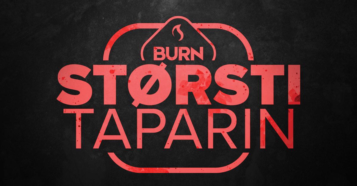 Burn Showdown 2018